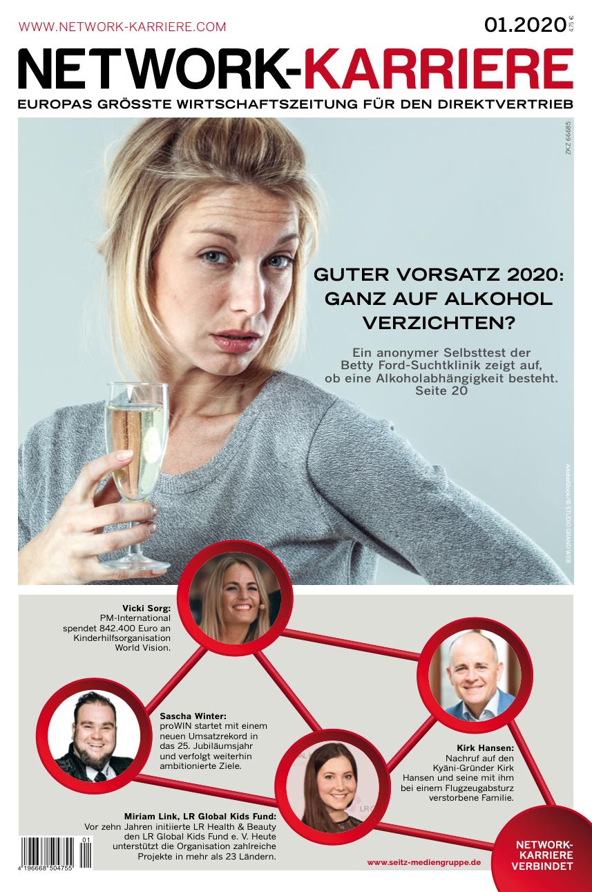 Network Karriere 01.2020