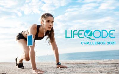 LifeQode Challenge 2021