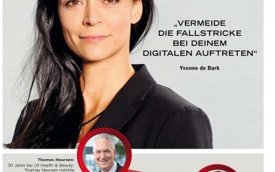 Network Karriere Lifeqode Challenge trifft ins Schwarze