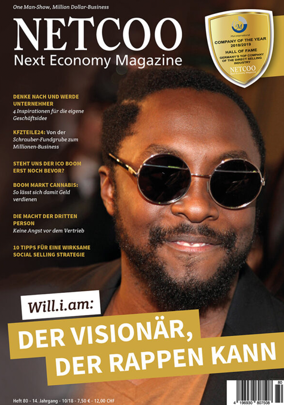 Netcoo Magazin 10.2018