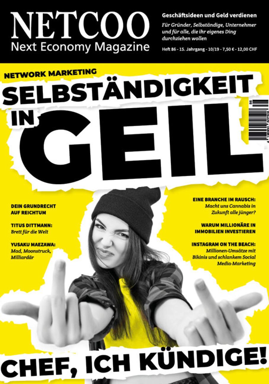 Netcoo Magazin 10.2019
