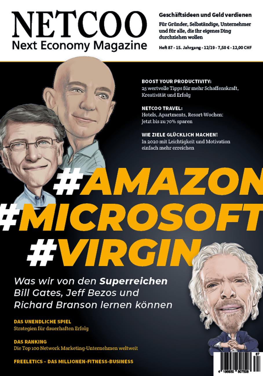 Netcoo Magazin 12.2019
