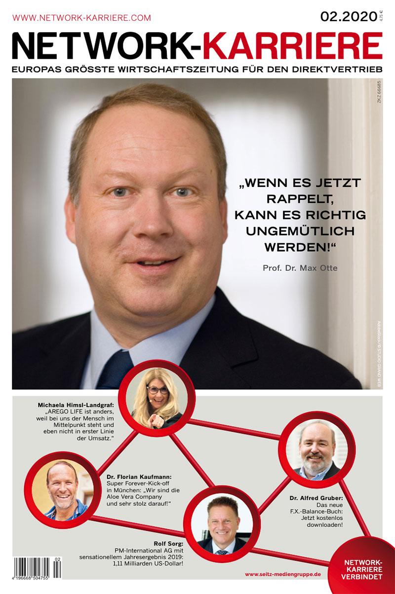 Network Karriere 02.2020