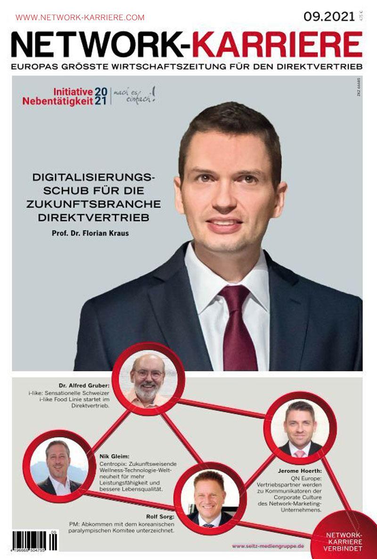 Network Karriere 04.2021