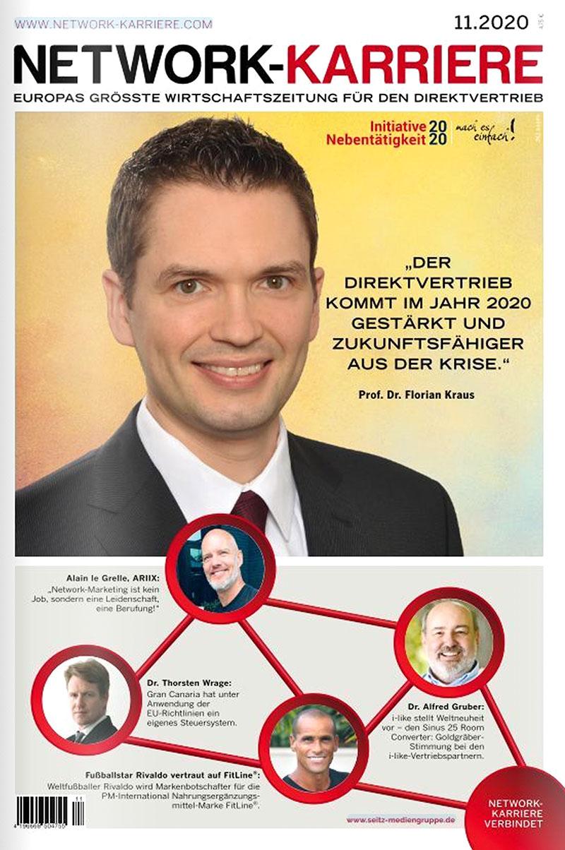 Network Karriere 11.2020